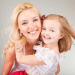 Как правильно воспитать девочку: советы психологов