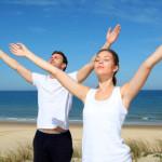 Как правильно похудеть с помощью дыхательной гимнастики
