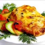 Как вкусно приготовить мясо с грибами: 3 лучших рецепта