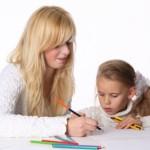 Как правильно научить ребенка писать прописными буквами
