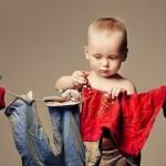 Как научить ребёнка порядку: советы психолога